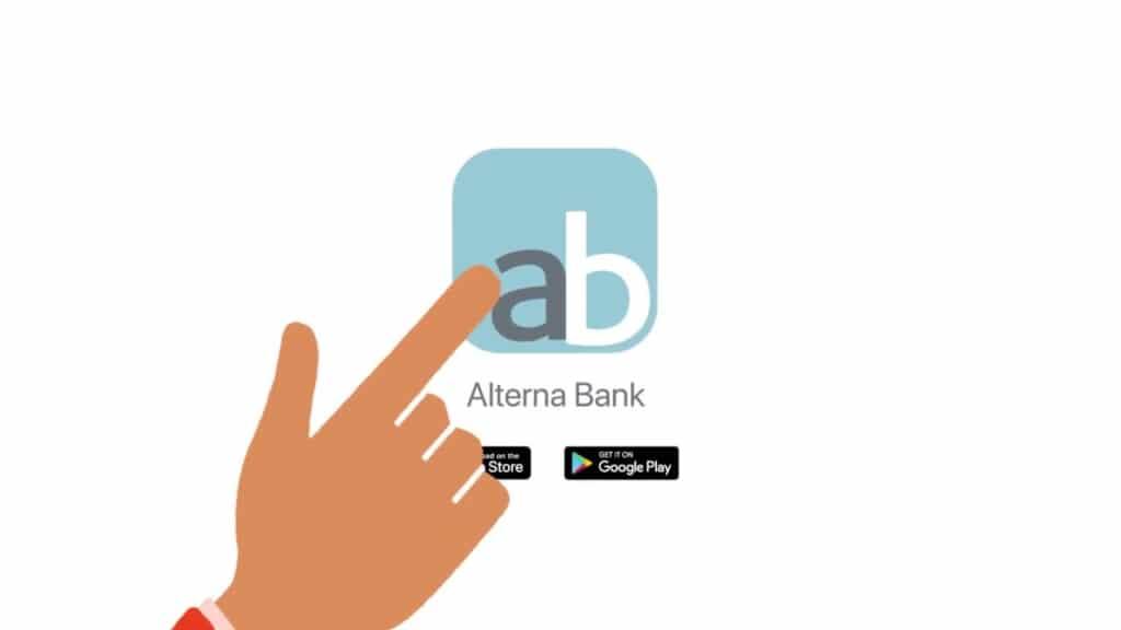 Alternate Bank Logo