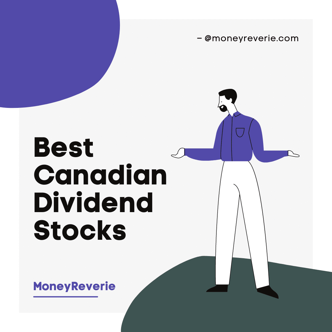 Best Canadian Dividend Stocks in 2021