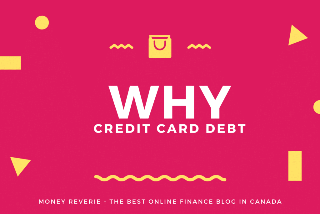 WHY CREDIT CARDS