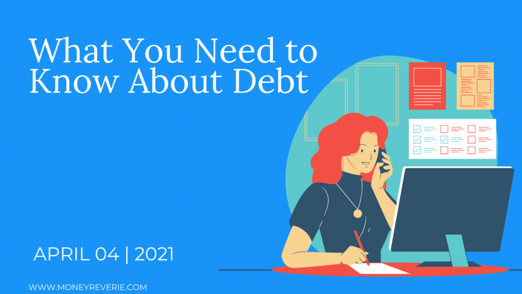 What you need to know about debt management