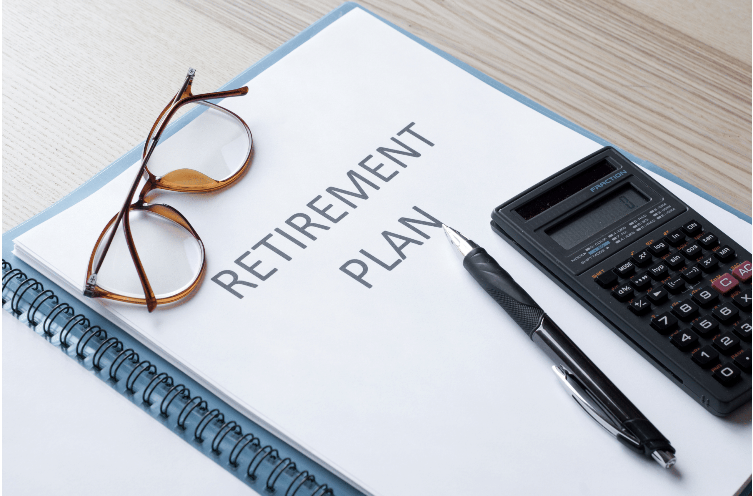 How to Create a Retirement Plan
