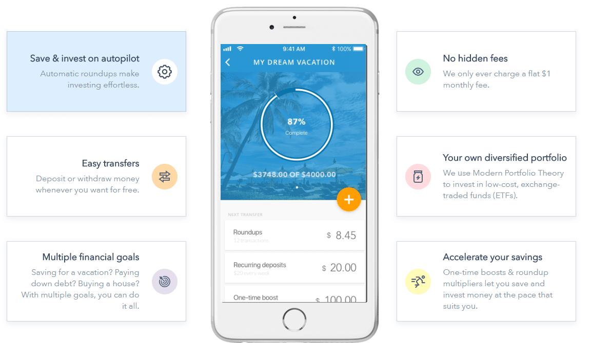 Snapshots of Mylo App