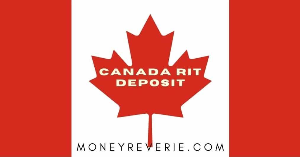 Canada RIT Deposit