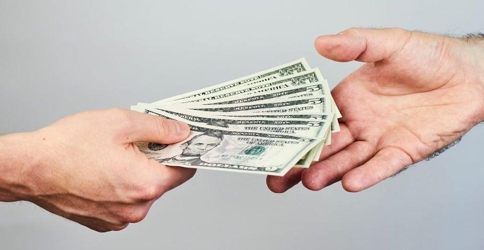 How to borrow money fast