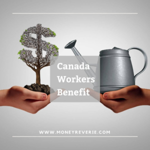 Canada Workers Benefit