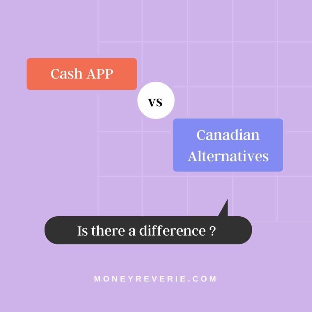 Cash App vs Alternatives