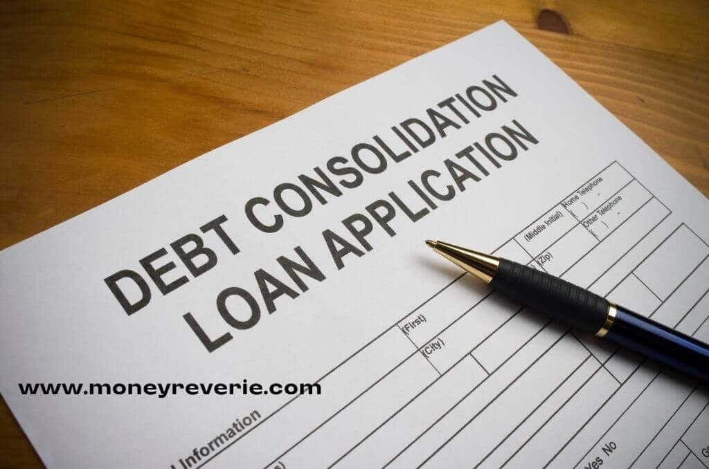 How to Get a Debt Consolidation Loan