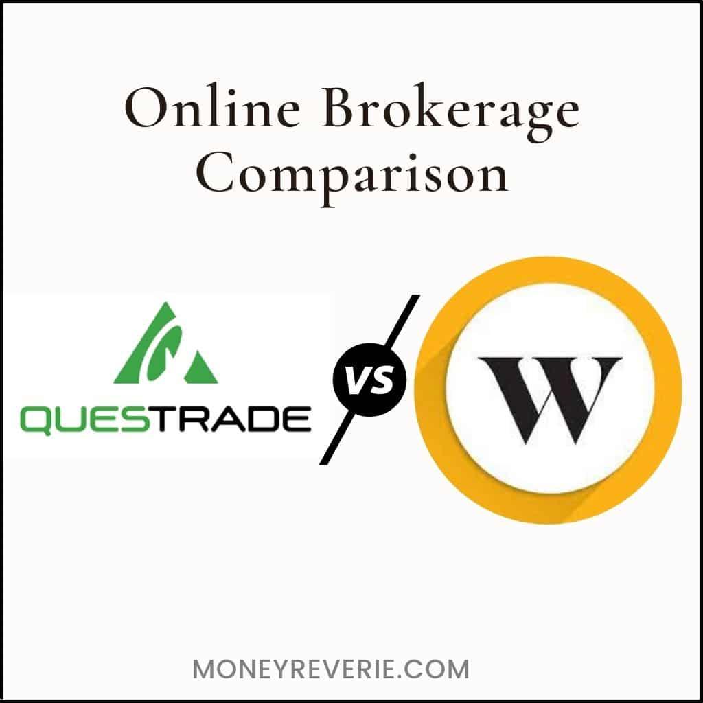 Questrade vs Wealthsimple