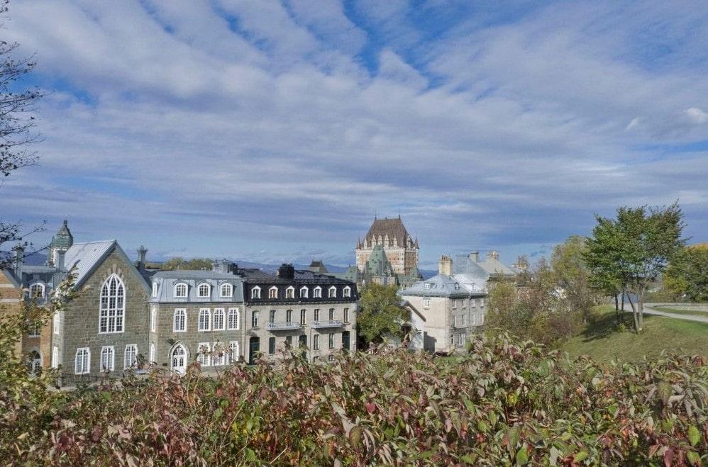 Bécancour, Quebec