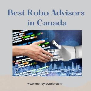 Best Robo Advisor Canada