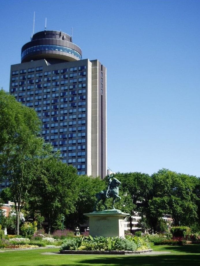 Drummondville, Quebec