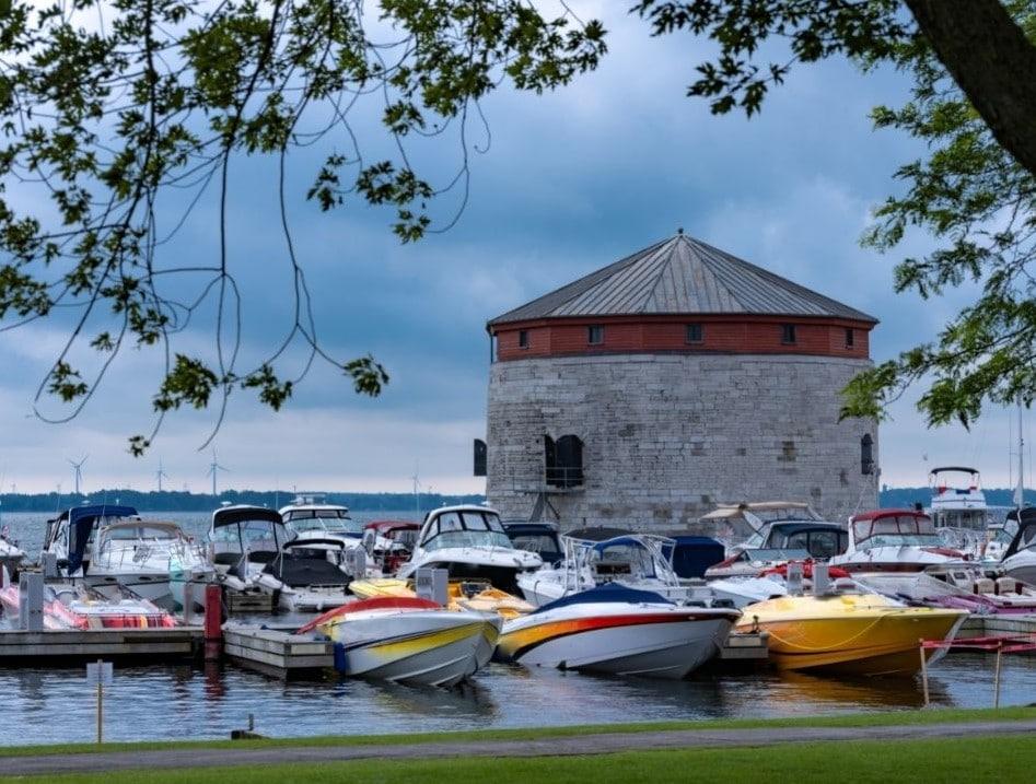 Kingston, Ontario