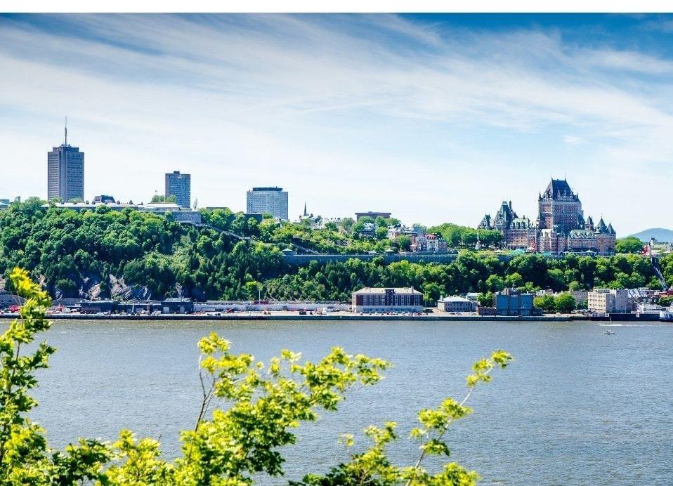 Lévis, Quebec