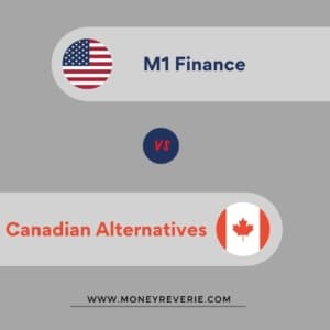 M1 Finance Canada Review