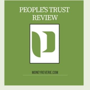 Peoples Trust Review