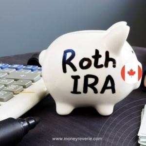 Roth IRA Canada