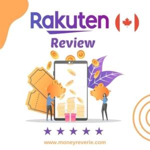 Rakuten Canada Review