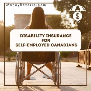 Self Employed Disability Insurance