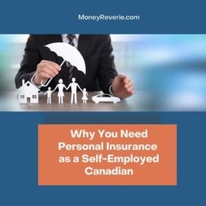 Self employed insurance