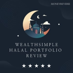 WEALTHSIMPLE HALAL PORTFOLIO REVIEW