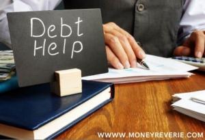 Financial Debt Help in Canada