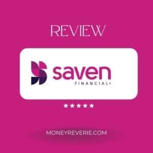 Saven Financial Review