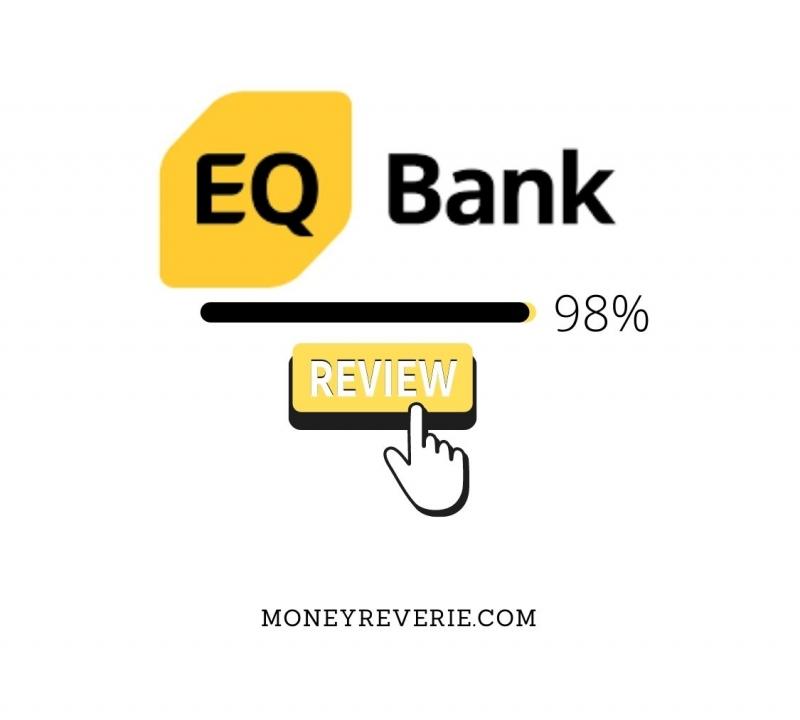 Best EQ Bank Reviews
