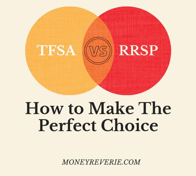 TFSA vs RRSP